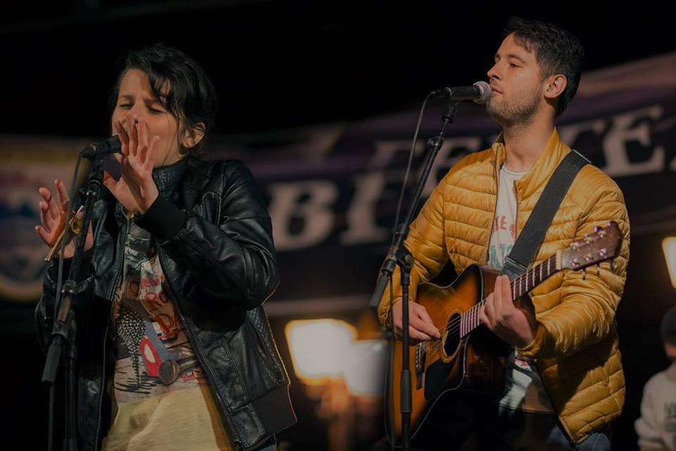 Гевгелискиот ,,The G Notes'' наскоро со промоција на својот прв албум  со песни на англиски и македонски