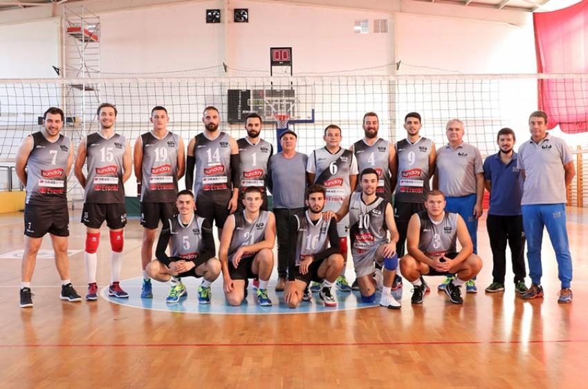 Џио Струмица се засили со тројца одбојкари – репрезентативци за одбрана на двојната круна од минатата сезона