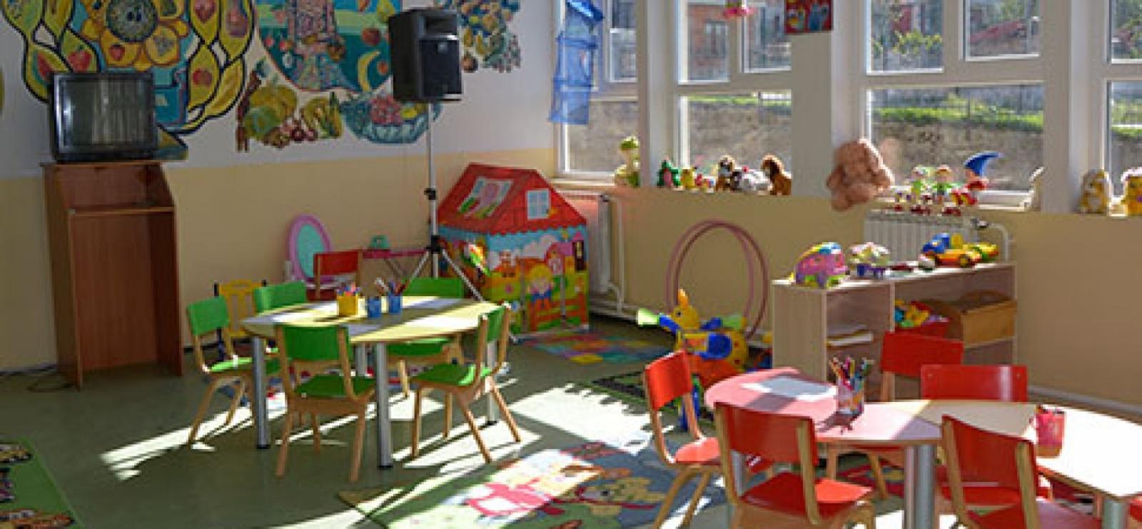 Во Ангелци годинава ќе се гради детска градинка со капацитет од 55 деца, општина Василево потпиша договор со МТСП