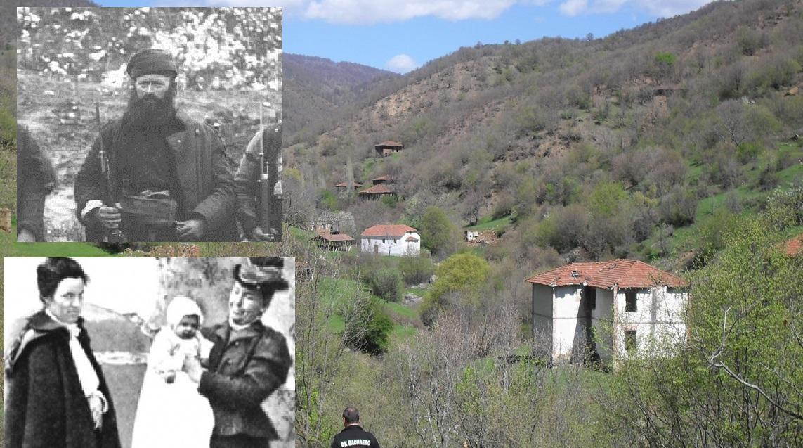 Селото на војводата Атанас Цонев-Брадата Нивичино, ја чува тајната за последните денови од заложништвото на Мис Стон