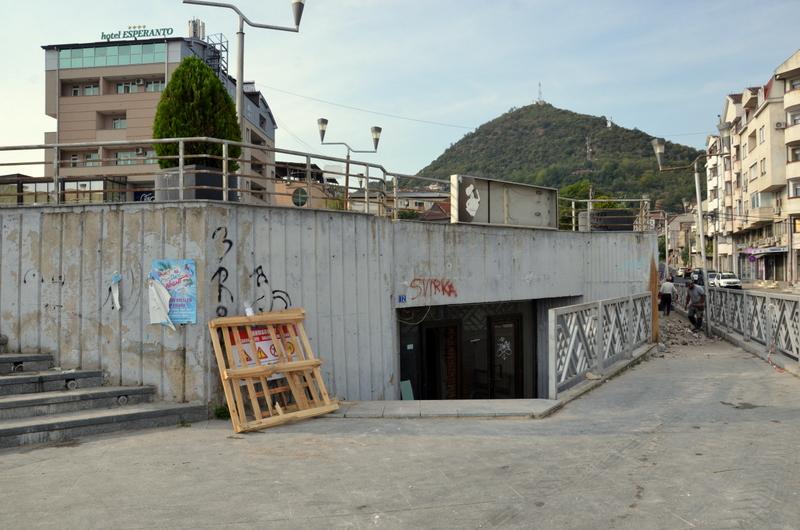 Дел од градската скривница во Струмица ќе стане уметничка галерија, пренамената чини 190 илјади евра