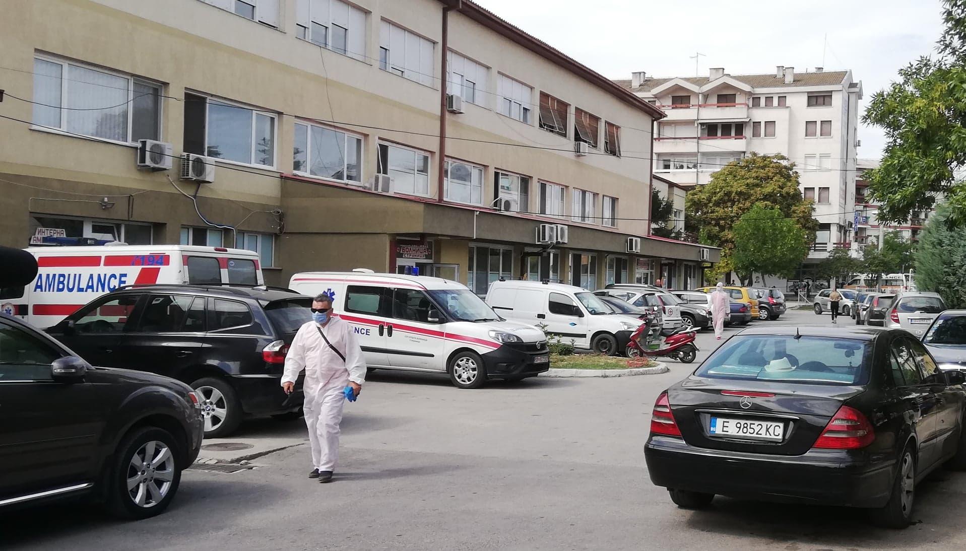 Jавното обвинителство засега утврди идентитет на три лица за кражбата на мртовецот од Инфективното во Струмица
