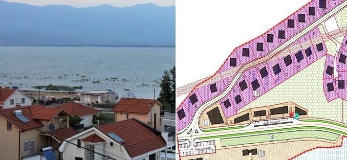 Општина Дојран нуди парцели за викендици кај Калдрма и Карач по пат на јавно наддавање