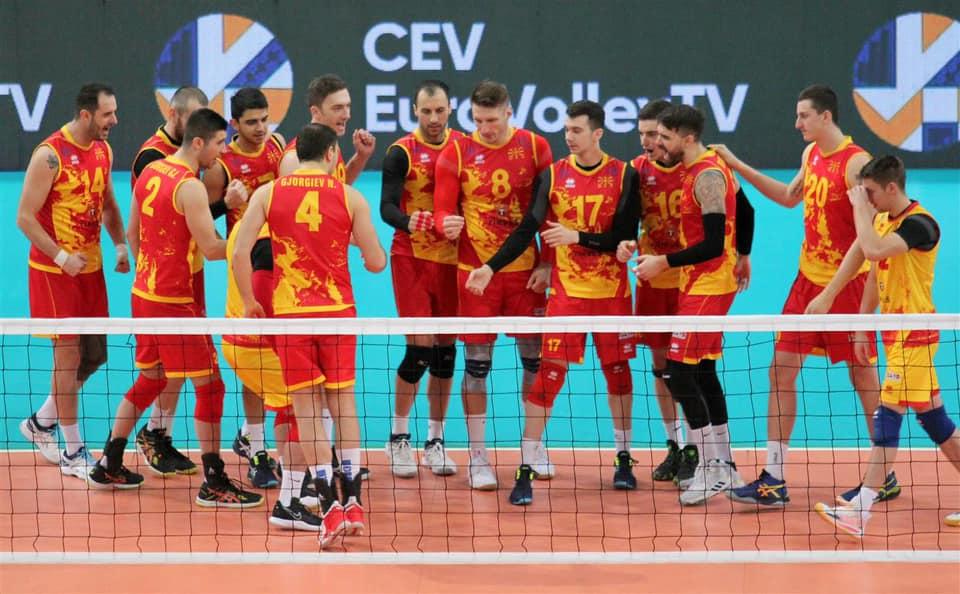 Струмица домаќин на завршницата од Евро сребрената лига но и на групата во која е Македонија