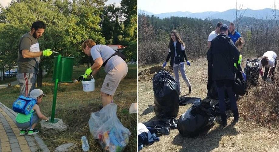 """,,Генералка викенд"""" и во Струмица и Гевгелија – ќе се чистат простори кои се од интерес на локалните заедници"""