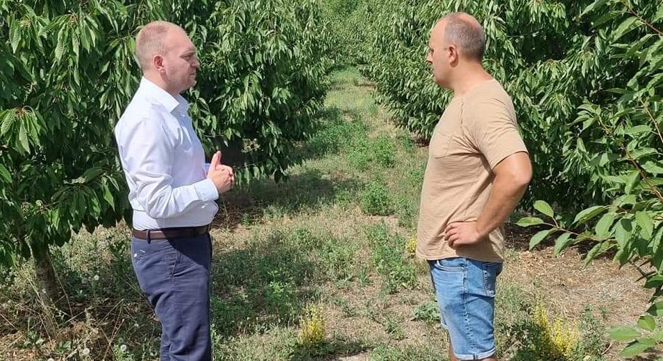 АФПЗРР го објави огласот за мерката Млад земјоделец за годинава и ќе дава поддршка до 10 илјади евра