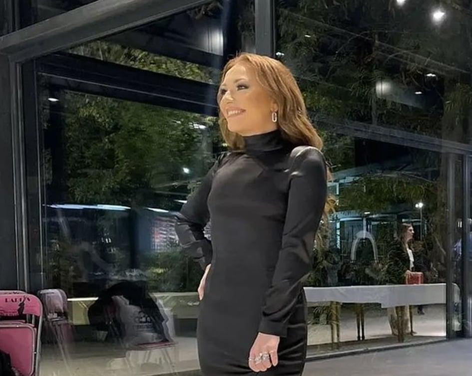 Александра Јанева објави видеспот за макфестовската ,,Денот што ни носи'' (видео)